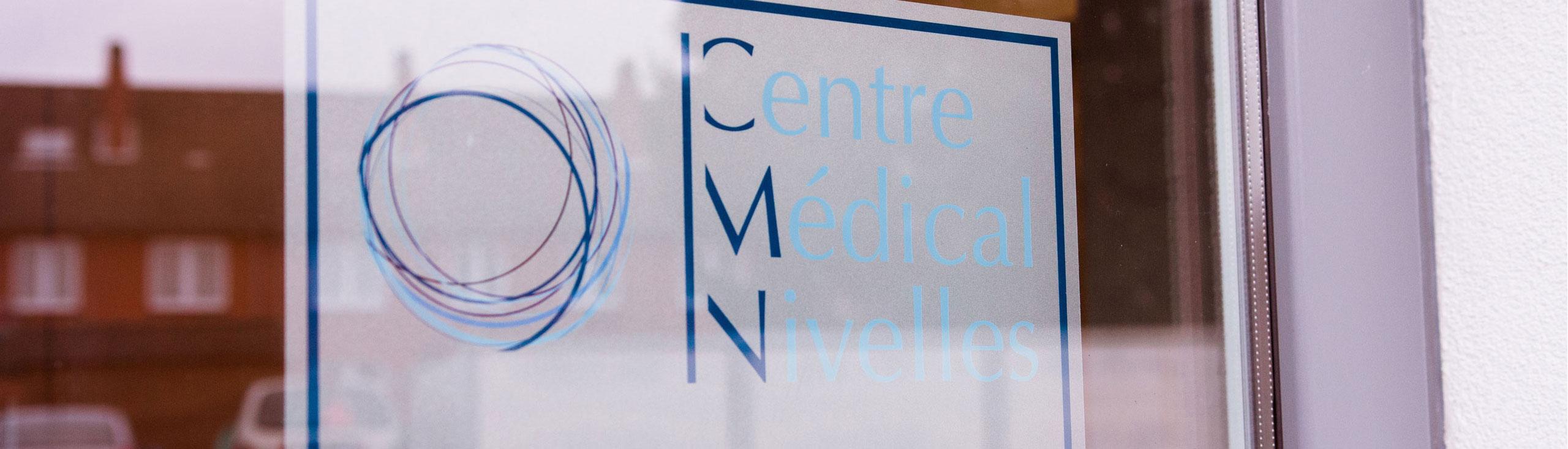 Logo - Centre Médical Nivelles